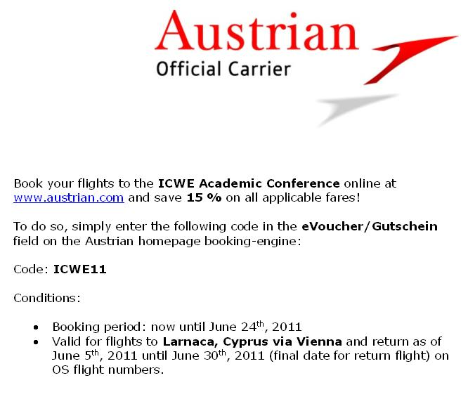 Austrian Official Carrier