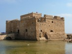 Castle of Pafos